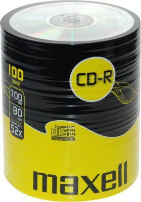 CD-R MAXELL 700 MB / 52
