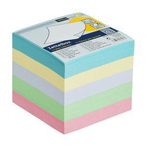 Цветно кубче 9 х 9 - 800л.