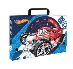 КАРТОНЕНА ЧАНТА HOT WHEELS 337293