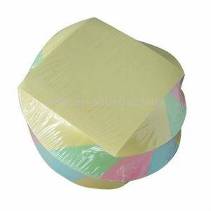 Куб цветен спирала 13748