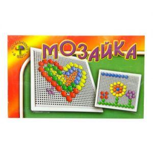 МОЗАЙКА 90 ел. 6 цвята