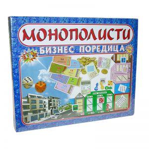 """""""МОНОПОЛИСТИ"""""""