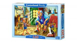 Пъзел Castorland 120 ел.