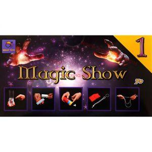 """ФОКУСИ """" MAGIC SHOW 1 """""""