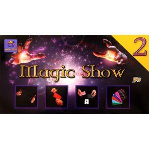 """ФОКУСИ """" MAGIC SHOW 2 """""""